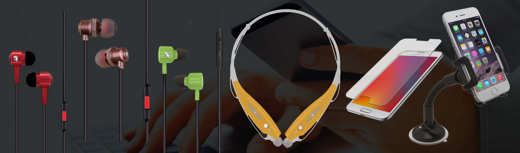 Spider USA – Best Earbuds You Ever Owned